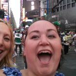 Off-Broadway Theatre Walking Tour (Times Square)