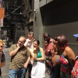 Yiddish Theatre to Indie Theatre Tour (East Village)