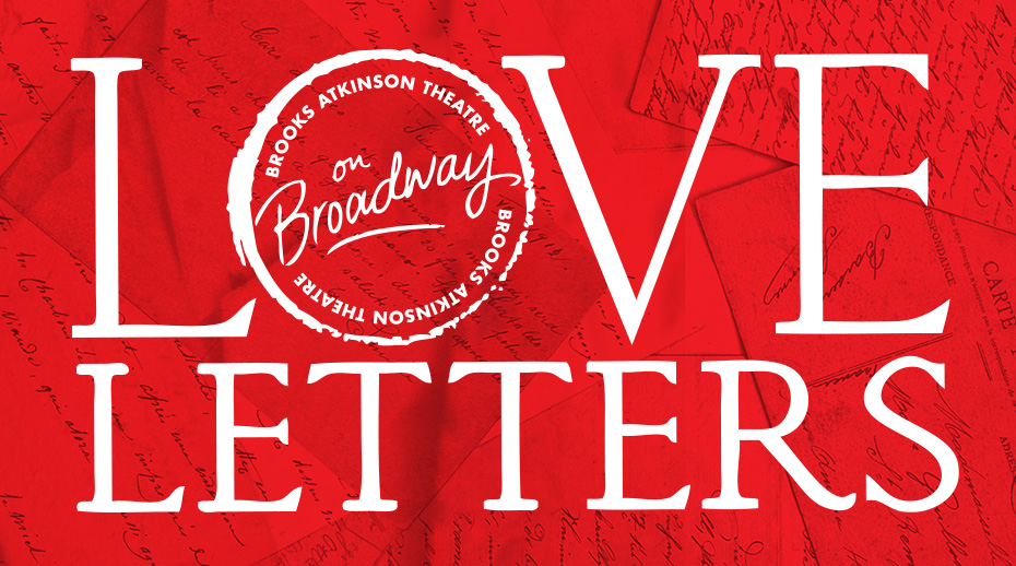 Love Letters On Broadway