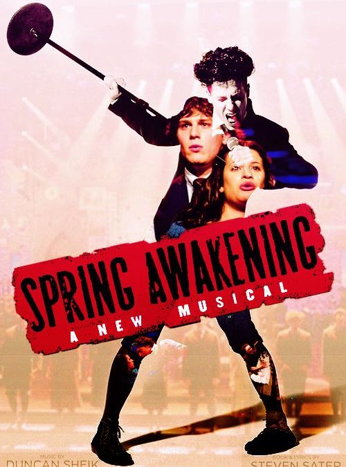 Top #9 TONY Award Countdown – Spring Awakening