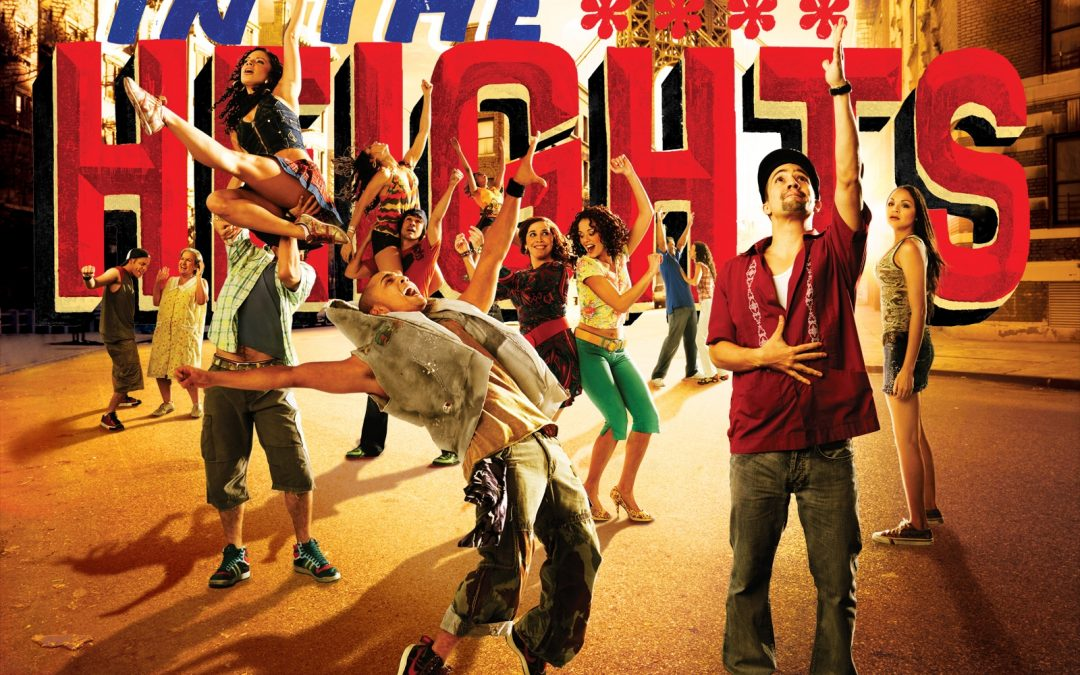 Top #4 TONY Awards Countdown – In the Heights
