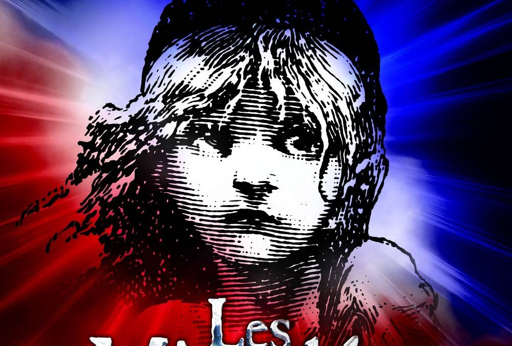 TOP #1 TONY Award Countdown – Les Miserables