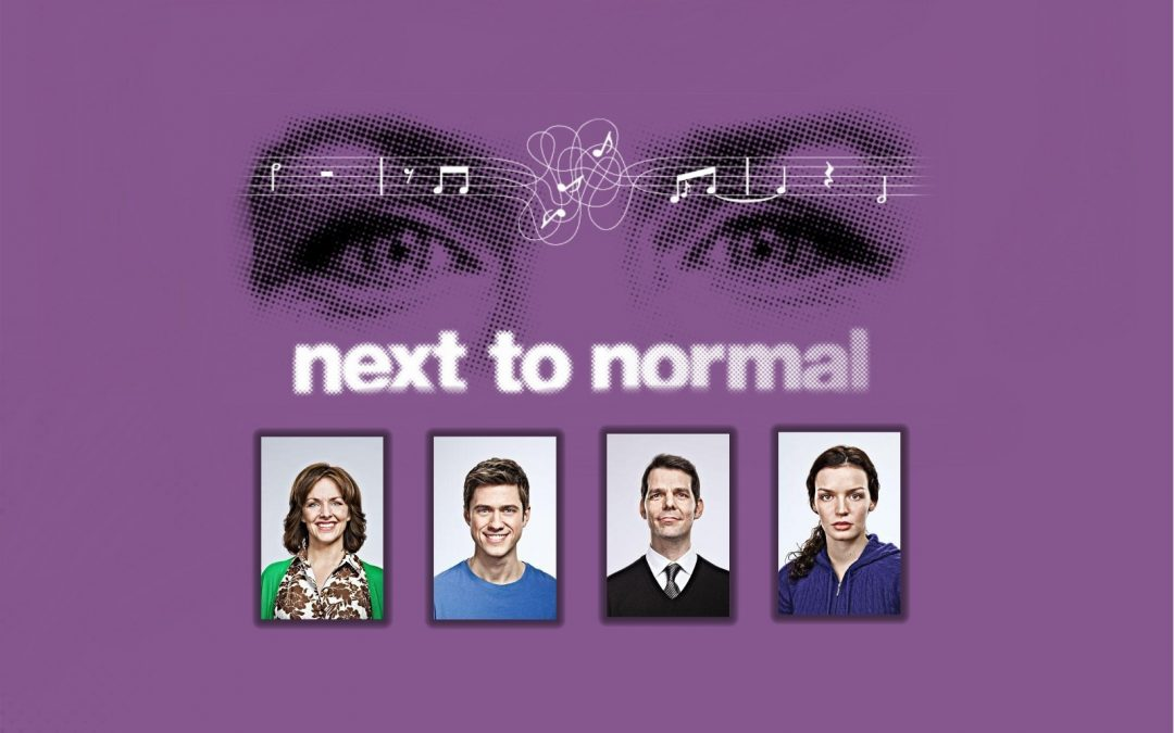 Top #2 TONY Award Countdown – Next To Normal