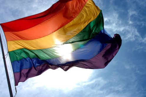 #WeAreOrlando – Gay Pride Month – Love is Love is Love is LOVE