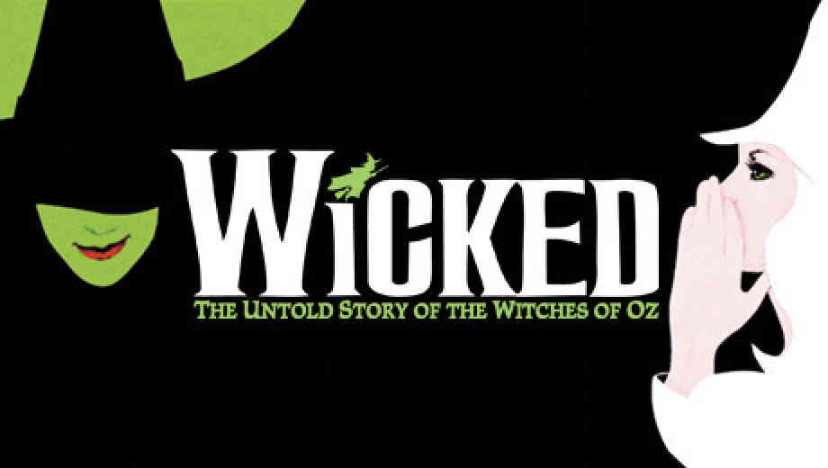 Top #5 TONY Award Countdown – WICKED The Musical