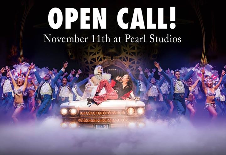 Open Call audition for 25th Anniversary revival of Miss Saigon - New York Broadway Tours